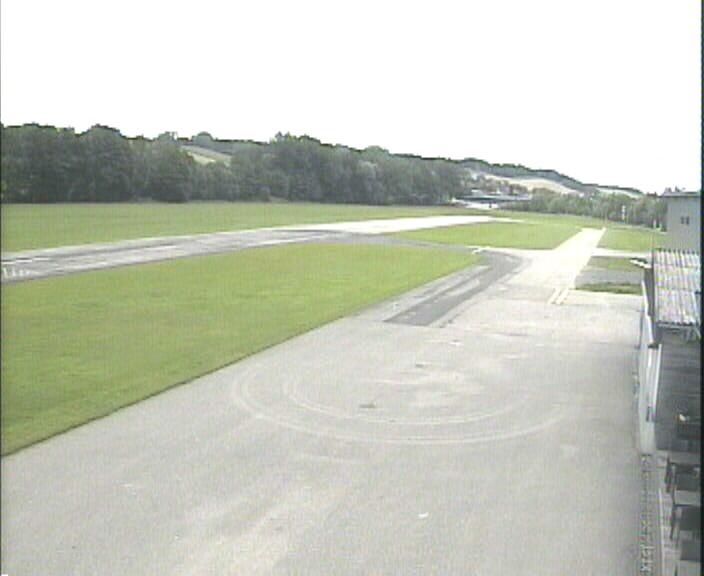 Webcam Flugplatz Kirchheim bei Ried im Innkreis